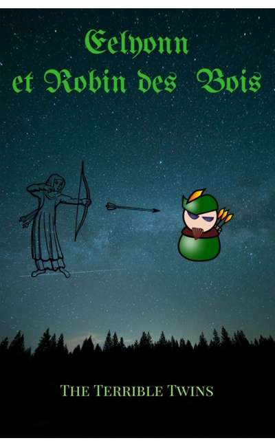 Image de couverture de Eelyonn et Robin des bois