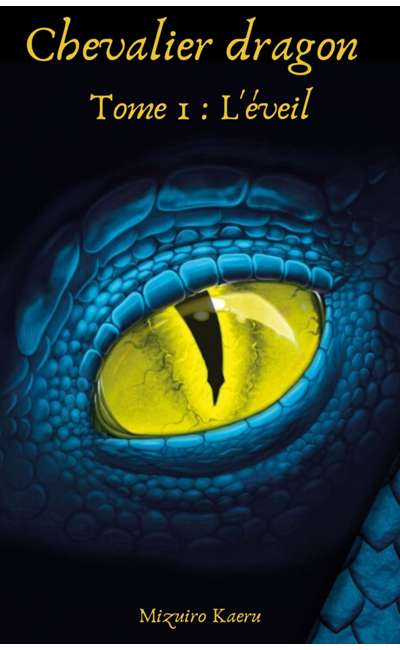 Image de couverture de Chevalier dragon