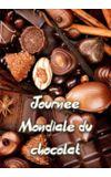 Image de couverture de Journée mondiale du chocolat