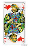 Image de couverture de Le Valet de Coeur