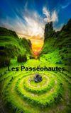 Image de couverture de Les Passéonautes