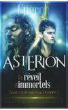 Image de couverture de Astérion - Le réveil des Immortels (Tome 1)