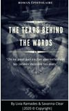 Image de couverture de THE TEARS BEHIND THE WORDS