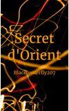 Image de couverture de Secret d'Orient