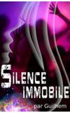 Image de couverture de Silence Immobile