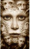 Image de couverture de MARIE MALENTETE