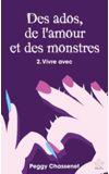 Image de couverture de Des ados, de l'amour et des monstres - 2