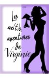 Image de couverture de Les me(t)s, aventures de Virginie