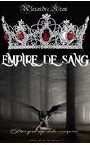 Image de couverture de Empire de Sang - Premier Jet