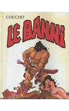 Image de couverture de Banni
