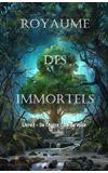 Image de couverture de Royaume des Immortels - Livre I : De l'autre côté du voile
