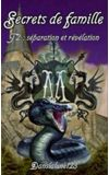 Image de couverture de Secrets de famille Tome 2 Séparation et Révélation