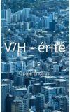 Image de couverture de V/H - érité
