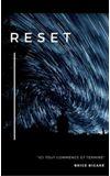 Image de couverture de Reset