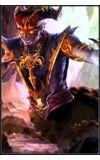 Image de couverture de Mille et une histoires de Djinns et autres fariboles