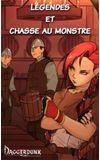 Image de couverture de Légendes et chasse au monstre