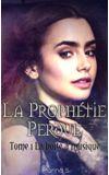 Image de couverture de La prophétie perdue