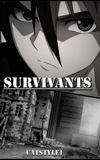 Image de couverture de Survivants