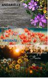 Image de couverture de Le Langage des Fleurs.