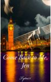 Image de couverture de Come back to me, Jen