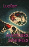Image de couverture de Aventures Spatiales