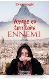 Image de couverture de Voyage en Territoire Ennemi