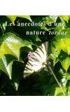 Image de couverture de Anecdotes d'une nature tordue