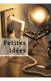Image de couverture de Petites idées