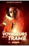 Image de couverture de Æriban (Les Voyageurs de la Trame II)