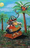 Image de couverture de Voyage en Crête