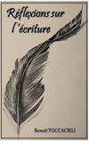 Image de couverture de Réflexions sur l'écriture
