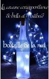 Image de couverture de Bouteille de la nuit