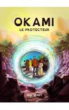 Image de couverture de Okami : le protecteur