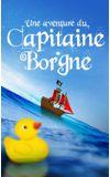 Image de couverture de Une aventure du Capitaine Borgne