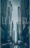 Image de couverture de Le Laiteux