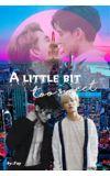 Image de couverture de A little bit too sweet