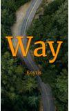 Image de couverture de Way (EN PAUSE)