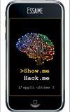 Image de couverture de Show.me / Hack.me, l'application ultime ?