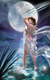 Image de couverture de Au rendez-vous de la lune…