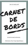 Image de couverture de Carnet de Bords