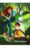 Image de couverture de Dualité - Elémentaires (en cours de corrections)