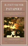 Image de couverture de Patapouf et Cie : Il faut sauver Patapouf
