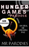 Image de couverture de Hunger Games PARODIE