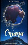 Image de couverture de Oriana – Les étoiles s'alignent T1