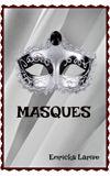 Image de couverture de Masques