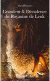 """Image de couverture de Réponse à """"Prix Scribay– Grandeur et Décadence du Royaume de Lenk"""""""