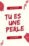 Image de couverture de Tu es une Perle [ Romance : terminé ]