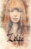 Image de couverture de Zélie (nouvelle version)