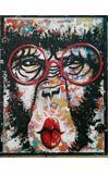 Image de couverture de L'amour rend aveugle sauf si on lui lave ses lunettes