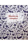 Image de couverture de Histoire de vampires